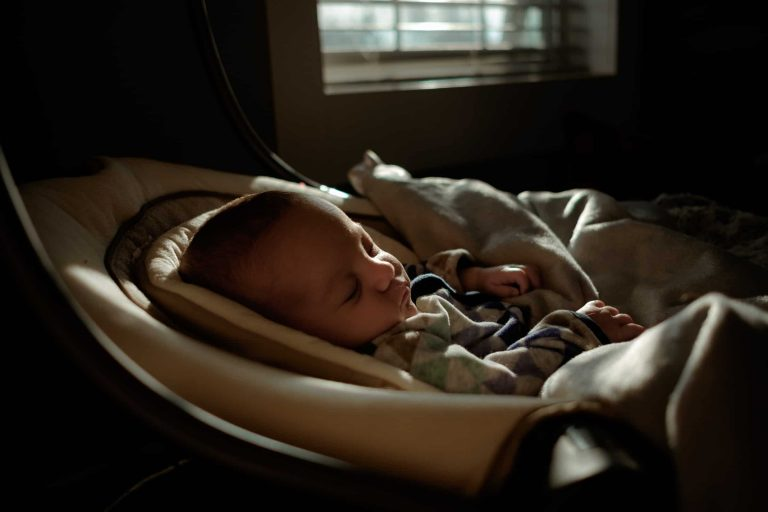 Read more about the article The 4-month Sleep Regression