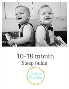 Pashionate about sleep guide