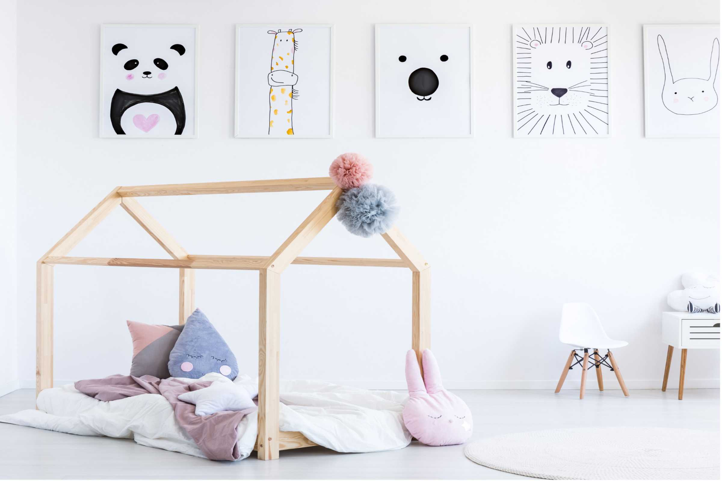 You are currently viewing Is it time for a big kid bed?